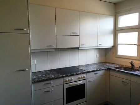2 1/2-Zimmer-Dachwohnung mit schöner Aussicht 11027840