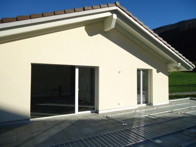 Neue 3,5 Zimmer Wohnung 13067816