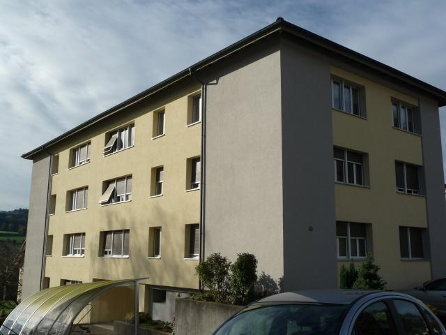 4 1/2-Zimmerwohnung 2.OG 10620902
