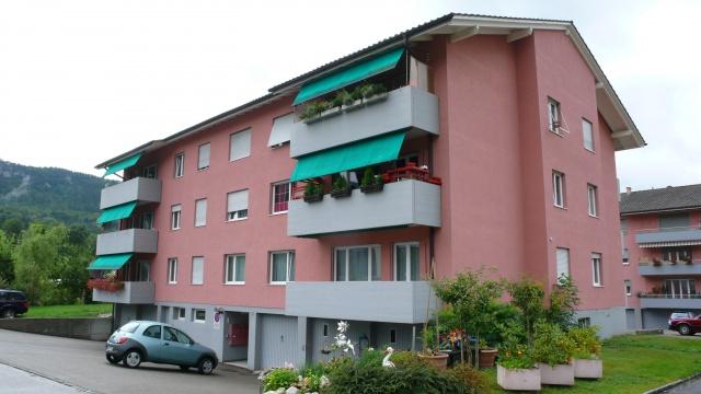 4.5-Zimmerwohnung an ruhiger Lage 12004627