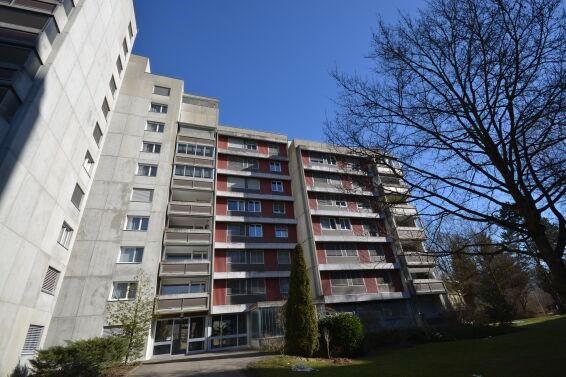 Schöne 4.5-Zimmerwohnung mit Balkon!