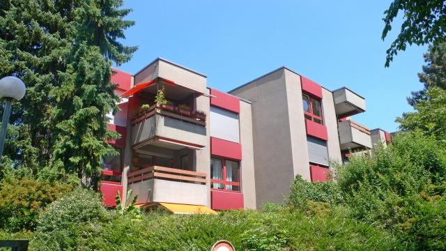 Vor den Toren Basels, in grüner und kinderfreundlicher Wohno 10620799