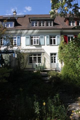 Wohnen im bevorzugten St. Alban-Quartier 12399973