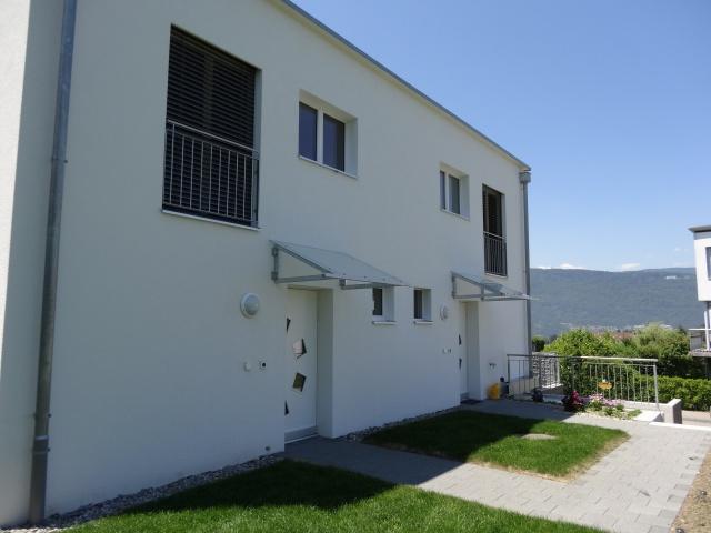 Neu!!!Neubau 2014 3.5 Zimmer-Haus/ Auch zum Kauf möglich 12835945