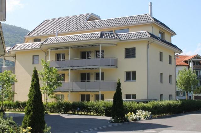 4.5-Zimmerwohnung mit grossem Balkon 10589824