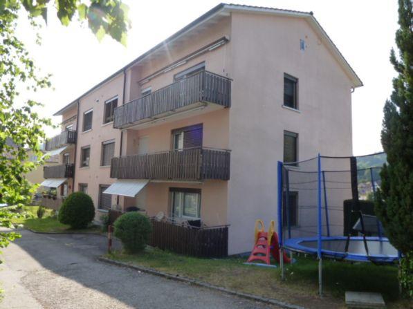 1 1/2 Zimmer-Wohnung im Zentrum von Bazenheid 11328767