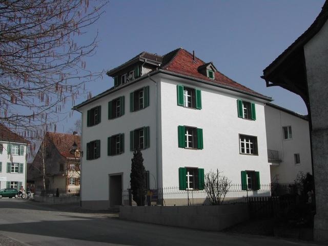 6½-Zimmer Liebhaber-Altstadt-Haus 6888373