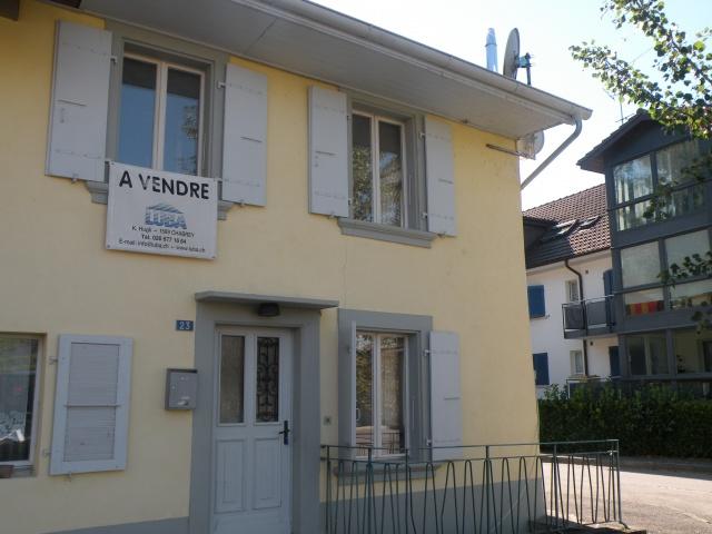 Maison mitoyenne - maison de vacances 12377539