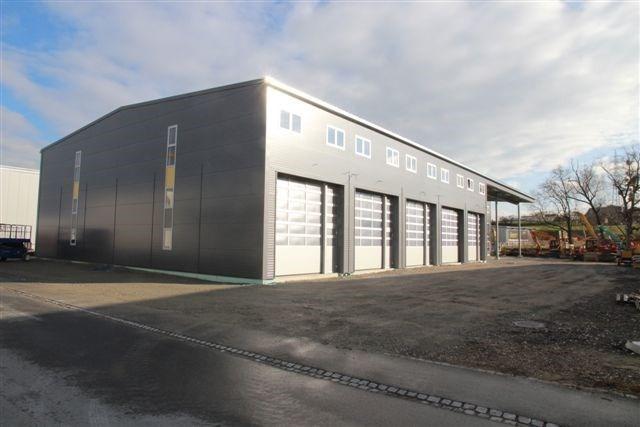 Werkstatt - Atelier - Lager - Büro 9626904