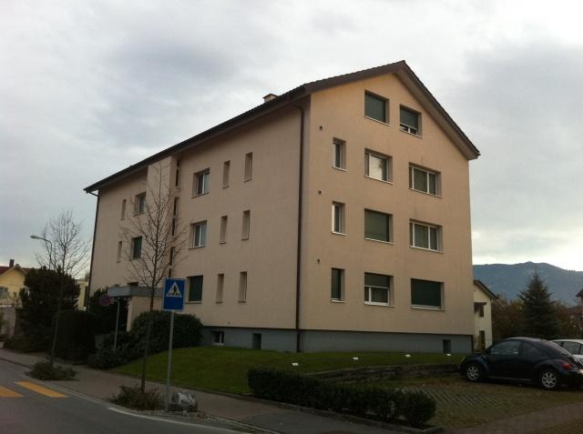 praktische 3-Zimmer-Wohnung in Widnau 10577872