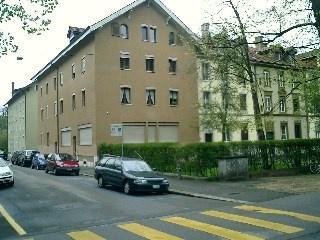 4-Zimmer-Wohnung im Stadtzentrum mit Garage 11008213