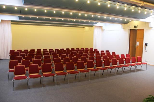 Seminar- Schulungsräume in Basel-Stadt