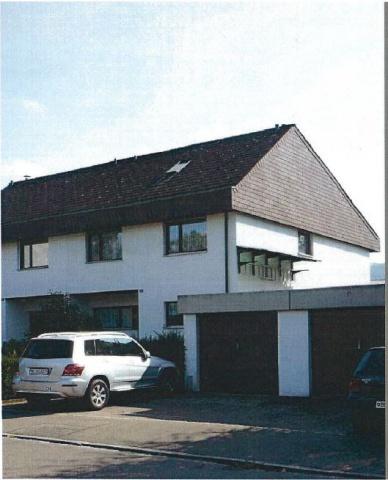 Schönes Doppeleinfamilienhaus mit Garage an sehr guter Lage 13840594