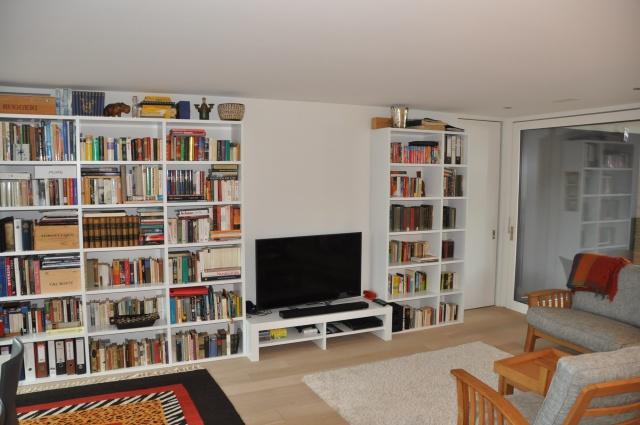 Moderne Wohnung in Oerlikon