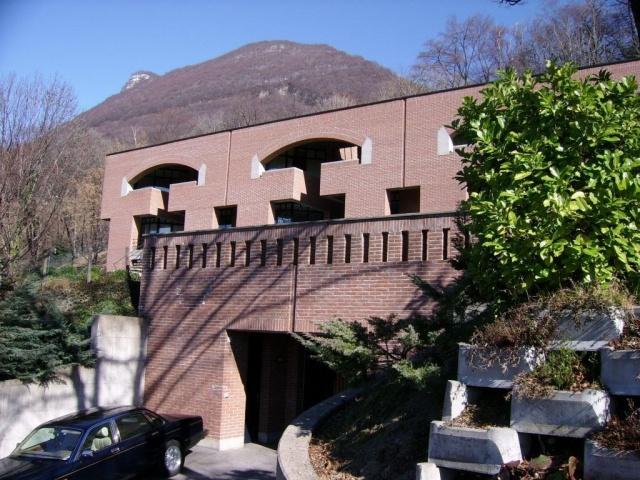 Villa in affitto a Lugano Albonago 12366172