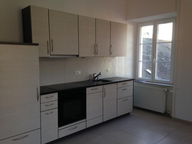 magnifique appartement de 3 pces refait à neuf 13012555