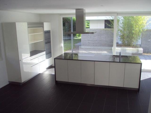 Villa direkt am Vierwaldstättersee mit Studio