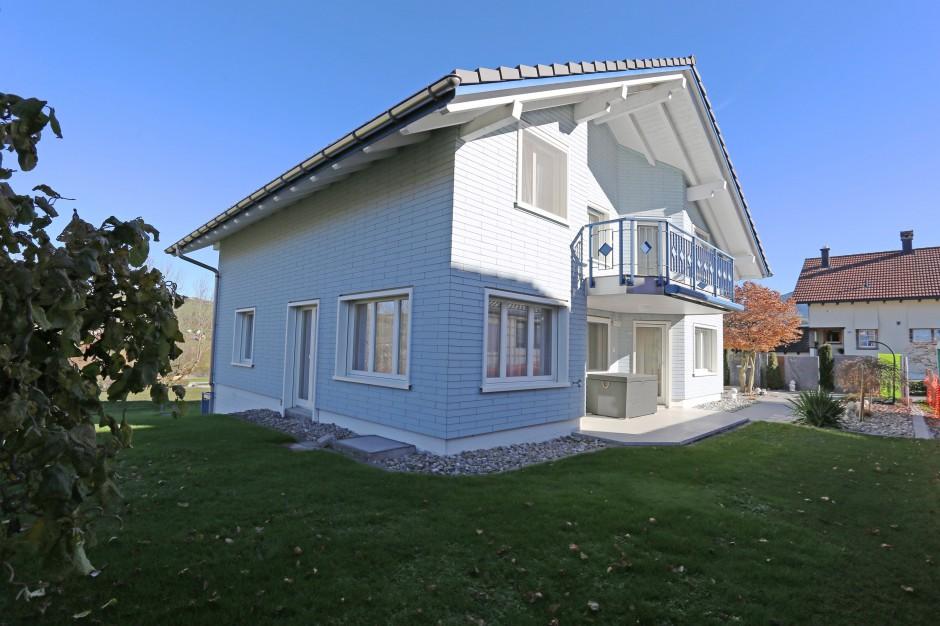 Einfamlienhaus in Top Zustand