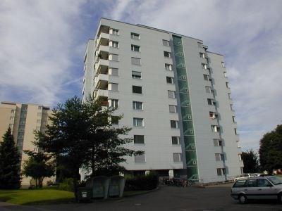 Miete: grosszügige Wohnung, ideal für Senioren
