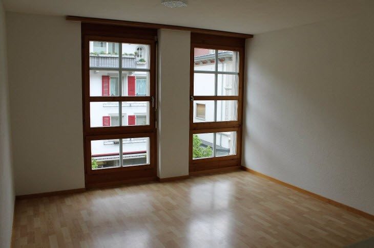 Wohnung im Zentrum von Meiringen