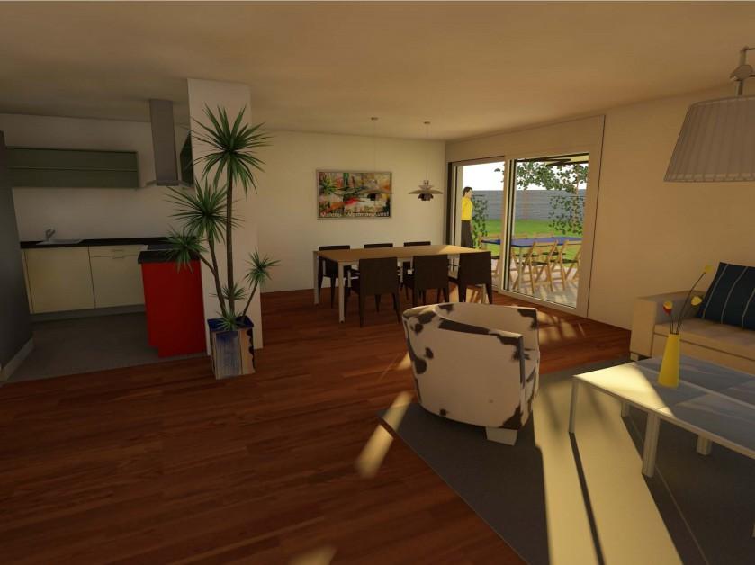 Moderne Wohnung im Usserdorf