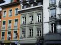1 1/2-Zimmer-Dachwohnung in der Thuner Altstadt mit offener Küche