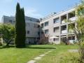 1-Zimmer-Parterre-Wohnung
