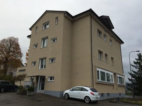 1-Zimmer-Wohnungen an zentraler Lage