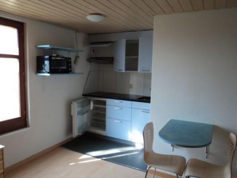 1. Zimmerwohnung zu vermieten