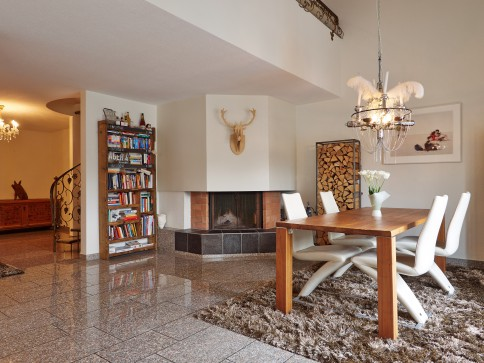 180 m2 Maisonette Attikawohnung