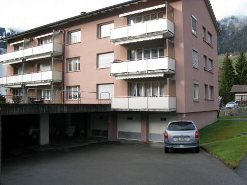 2 - Zimmerwohnung