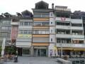 2 1/2-Zimmer Dachwohnung inmitten der Altstadt von Thun