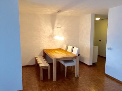 2 1/2-Zimmerwohnung per 01.12.2016