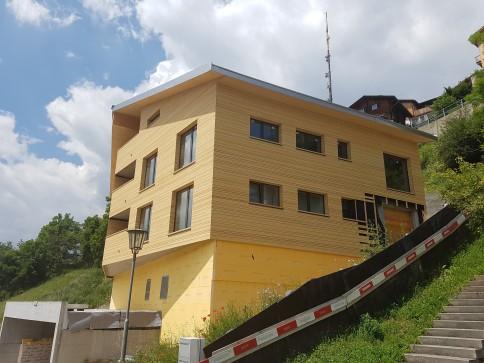 2.5 - 3.5 Zimmer Eigentumswohnungen mit freiem Alpenblick