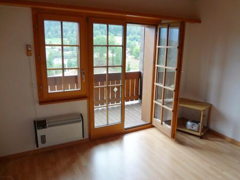2.5- Zimmer (Ferien) Wohnung in der schönen Umgebung von Ernen