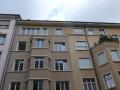 2,5-Zi.-Whg. (zzgl. 50 m2 DG), Laufenstrasse 86, 4053 Basel, 4. OG