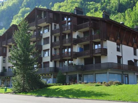 2,5 Zimmer-Maisonette-Wohnung mitten im Dorf