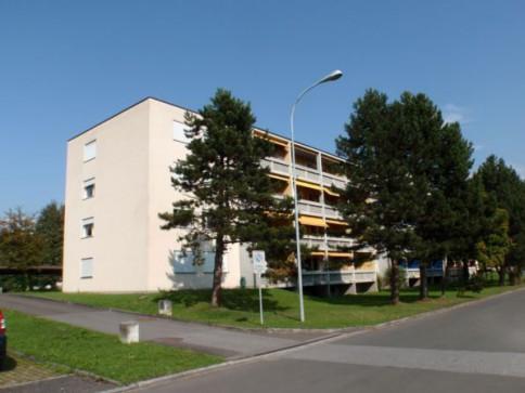 2.5-Zimmer-Wohnung an attraktiver Wohnlage