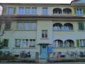 2.5-Zimmerwohnung im 2. OG rechts mit Balkon