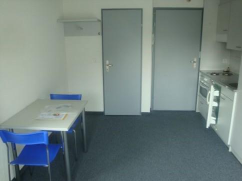 2-Bett-Studio in Davos Dorf nähe Parsennbahn / auch nur Wintersaison