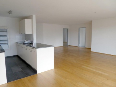 2 Monate GRATIS wohnen!!! neuwertige und moderne 4.5-Zimmer-Wohnung