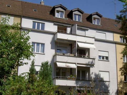 2-Zimmerwohnung am Ostring 56 in 3006 Bern