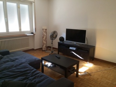 2-Zimmerwohnung an der Murtenstrasse 9 in Biel