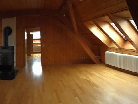 3 - Zimmer-Wohnung in Meikirch