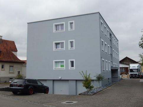 3 1/2 Zimmer-Wohnung
