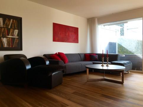 3.5, resp. 4.5 Zimmer-Wohnung im schönen, steuergünstigen Feldbrunnen