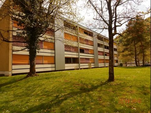 3.5 Zi Wohnung in Balsthal