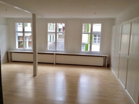 3,5 Zimmer Altstadt Wohnung