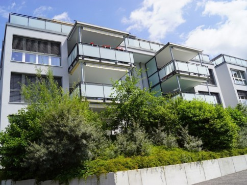 3.5-Zimmer-Attikawohnung mit grosser Terrasse
