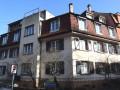 3,5-Zimmer-Dachwohnung mit Wintergarten